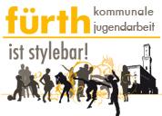 Link zur kommunalen Jugendarbeit Fürth
